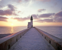 Sample picture Lighthouse