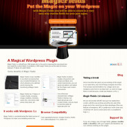 Magic Fields WordPress Plugin